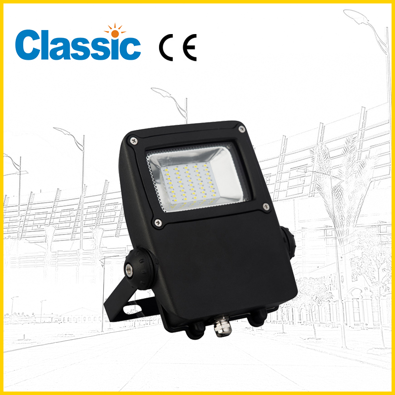 Led flood light JD-F017A/B