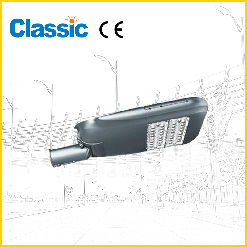 Led street light JD-1037B