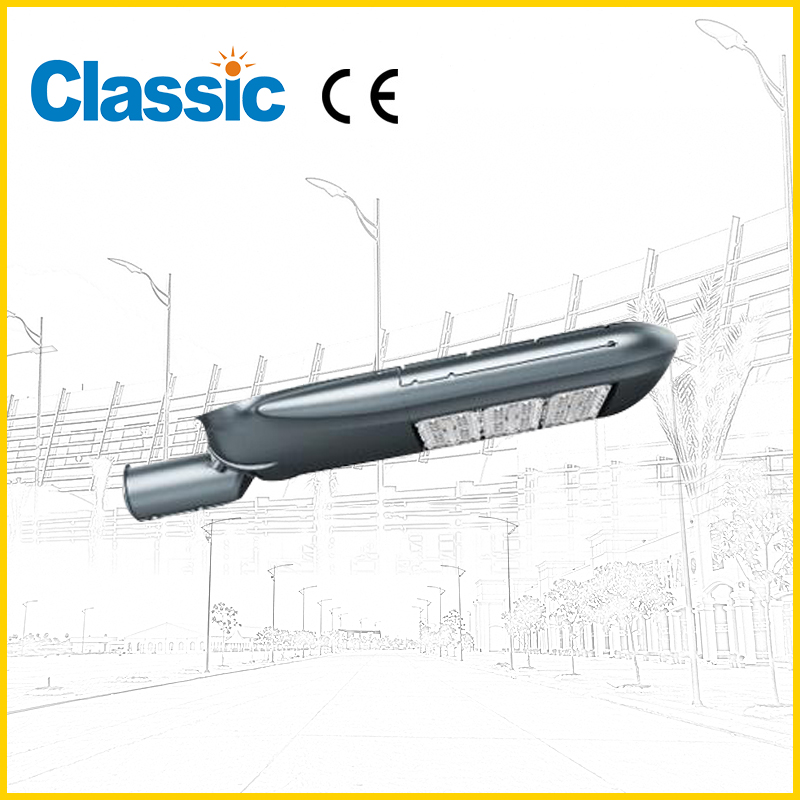 Led street light JD-1037C