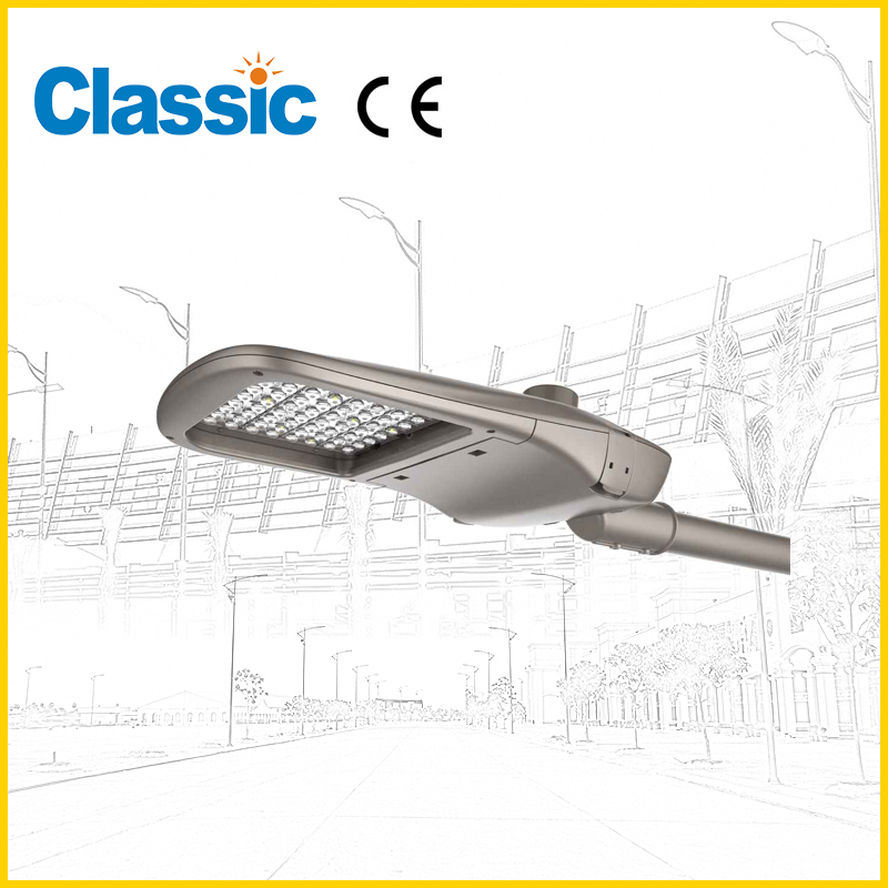 Led street light JD-1047ABC