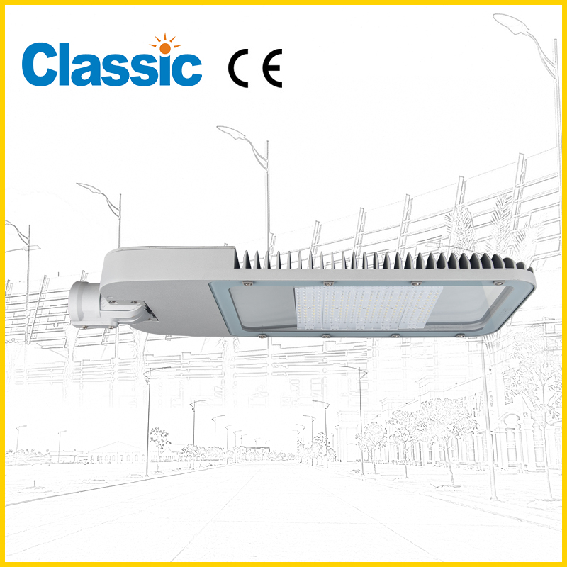 Led street light JD-1049D/E