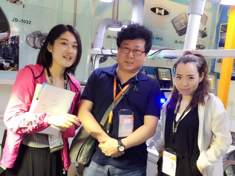 2015  Hong Kong Exhibition (April)