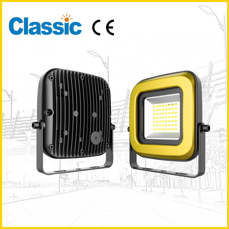 Led flood light JD-F021C/D