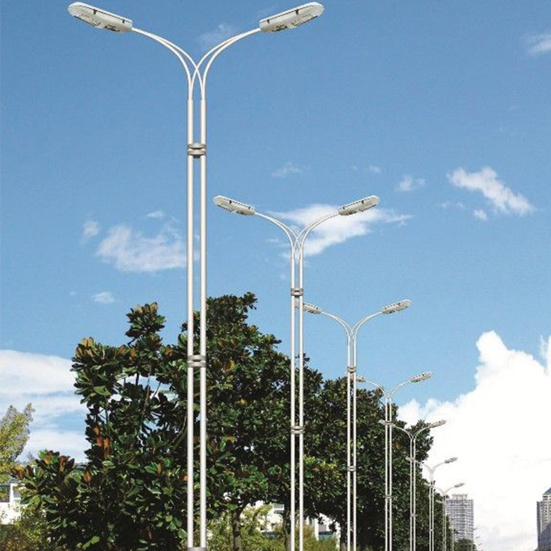 LIGHTING POLE