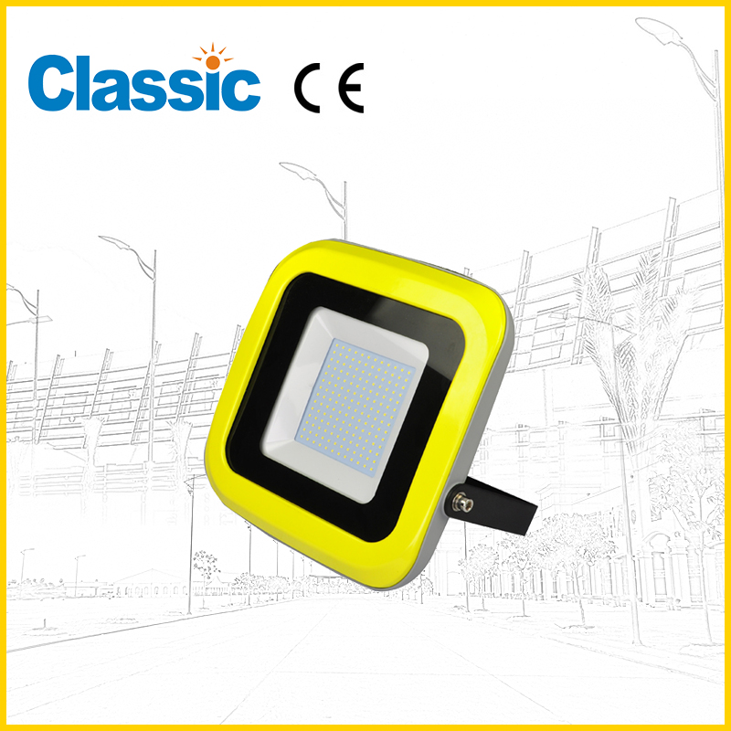 LED FLOOD LIGHT JD-F021E/F